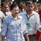 Don't worry, all well, says Kejriwal after AAP's weekend war