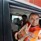 Arun Jaitley gets 'Z-Plus' security