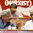 What does Yechury have in store for the CPI-M