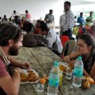 Never imagined we would be received so warmly: Evacuees praise UP govt