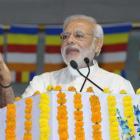 Hope Nepal bounces back soon, says PM Modi on Buddha Purnima