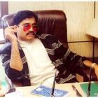 Rijiju clarifies, says Dawood lives in Pakistan