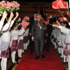 Modi's 'hometown' diplomacy with China