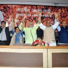 RATE: Who is Narendra Modi's best mantri?