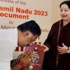Panneerselvam steps down as Tamil Nadu chief minister