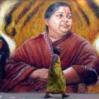 Jayalalithaa invited to form govt in Tamil Nadu