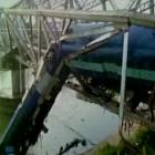 Siphung express derails in Assam, motorman seriously injured