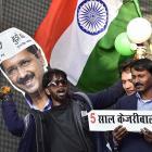 100 days of AAP ki Sarkar: Hits  &  Misses