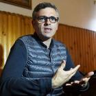 India cannot be run as a one-man show: Omar on Modi