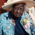 World's oldest living person turns 116