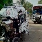 11 die as tempo crashes into bus on Mumbai-Ahmedabad highway