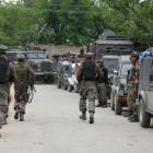 J & K: 3 soldiers, 1 terrorist killed in militant strike in Tangdhar