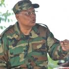 Fugitive ULFA chief Paresh Barua spotted in China
