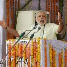 'Achche din' have come to people, 'bure' for those who looted them: Modi