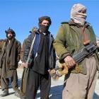 Afghan envoy held secret talks with Taliban leaders in China
