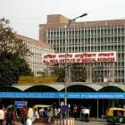 6 year-old's kidneys 'missing' after operation at AIIMS, says father
