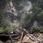 Bihar issues high alert after Nepal landslide