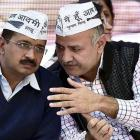 AAP moves resolution against absolute powers to LG