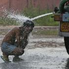 India's killer heat wave: More than 750 dead in Andhra, Telangana