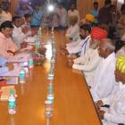 Gujjars-Rajasthan govt resume talks to end reservation row