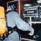 US army ships live anthrax to labs; 26 likely exposed