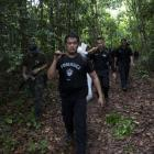 139 bodies found in suspected migrant graves in Malaysia
