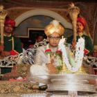 US-educated Yaduveer is Mysuru's new 'Maharaja'