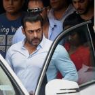Salman's hit-and-run case papers lost to Mantralaya blaze