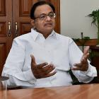 Don't just write off the Congress party: Chidambaram