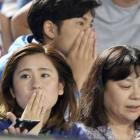 No tsunami, but 7.8 magnitude quake rattles Japan