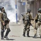 Militants hurl grenades at police station, mobile tower in J-K