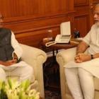 Modi trying to murder democracy: Nitish Kumar