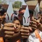 BJP dares Bihar government to ban VHP meeting