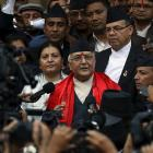 Nepal Prime Minister Oli resigns ahead of no-trust motion
