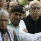 Babri case: Charges against Advani and others to be framed on Tuesday