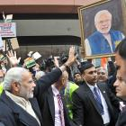 Indian-Americans gear up to welcome PM Modi