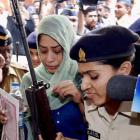 Indrani Mukerjea booked for rioting inside prison