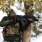 On Day 50 of curfew, police constable killed by militants in Pulwama