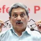 Chopper deal: Parrikar to place facts in Parliament on May 4