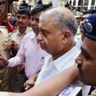 Indrani informed Peter about disposing of Sheena's body: CBI chargesheet