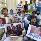 2 key accused arrested for Dadri mob killing over beef rumours