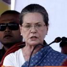 Sonia Gandhi retiring... but not from politics: Congress