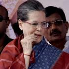 Congress chief ministers are in trouble