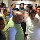 Inside the digital war rooms in battleground Bihar