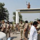 A week after lynching, air of resentment, anger lingers over Dadri