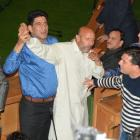 Why BJP MLAs beat up this MLA in the J & K assembly
