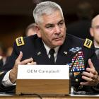 Why this top US commander visited India unannounced