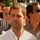 BJP people were involved in the Dadri incident, alleges Rahul