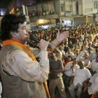 BJP keeps Shatru 'khamosh' during Bihar polls