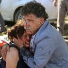 Twin bombings rock Turkish capital; 30 dead, 120 hurt